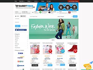 jasa website toko online toko5-skin